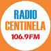 Centinela Radio 106.9 FM Icon