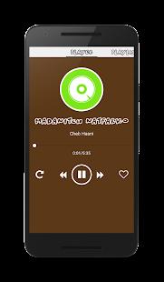 Rai Music Sans Internet - اغاني راي بدون انترنت - náhled