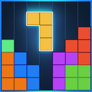 益智游戏 icon