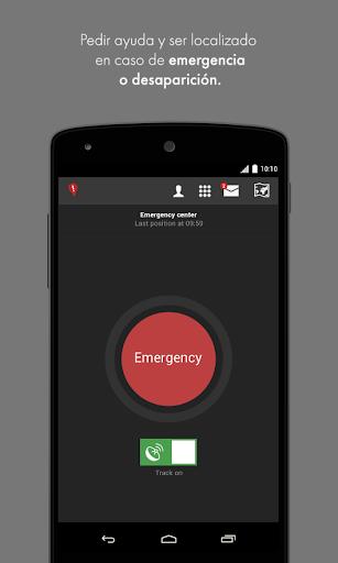 Alpify - Emergencias y 112