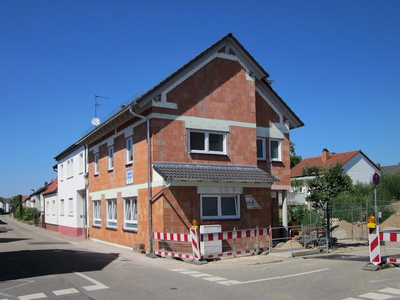 Dom z keramzytobetonu