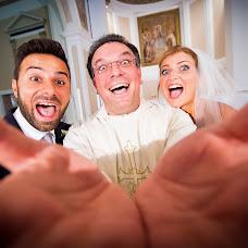 Wedding photographer Fabio Fischetti (fischetti). Photo of 10.10.2016