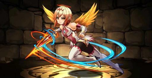 天使(第2弾)