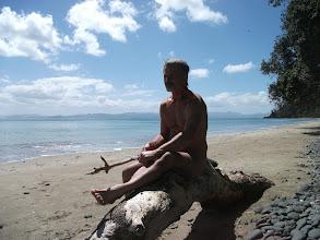 Photo: A nice beach chair