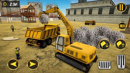 City Bridge Builder: Flyover Construction Game 1.2 screenshots 1