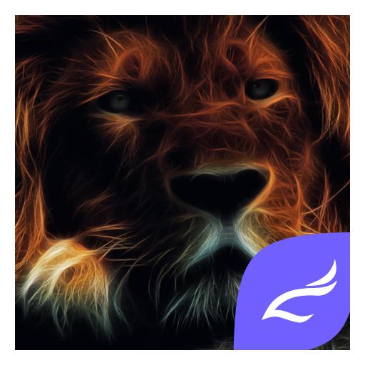 ライオンのテーマ 生活 App LOGO-硬是要APP