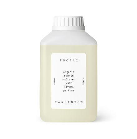 Kiyomi Fabric Softener, Sköljmedel 500 ml