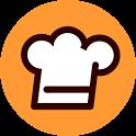 クックパッド - 無料レシピ検索で料理・献立作りを楽しく! icon