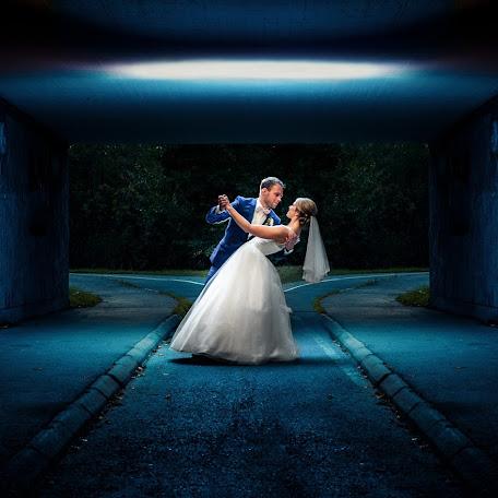 Wedding photographer Ivo R ivanov (ivophotography). Photo of 23.04.2017