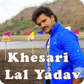 Khesari Lal Yadav Bhojpuri Song Videos For Free Android APK Download Free By Aamar Paandit