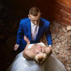 Wedding photographer Marek Śnioch (snioch). Photo of 29.10.2015