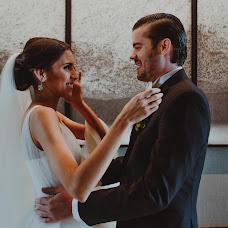 Fotógrafo de bodas Enrique Simancas (ensiwed). Foto del 24.01.2018