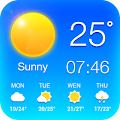 Weather download