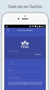 Sharpflow- screenshot thumbnail