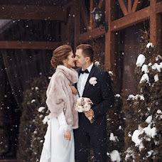 Wedding photographer Ilya Sedushev (ILYASEDUSHEV). Photo of 28.02.2018