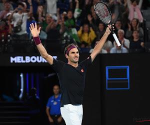 Roger Federer heeft een glasheldere mening over tenniswedstrijden zonder publiek