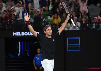Australië genoot van vijfsetters Federer en Kyrgios met supertiebreak aan het eind