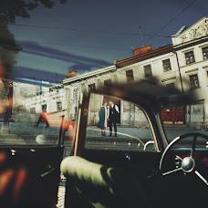 Wedding photographer Volodymyr Ivash (skilloVE). Photo of 20.06.2018
