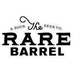 Logo of The Rare Barrel The Rare Barrel Dreamsong '17