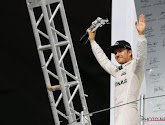 Nico Rosberg is helemaal weg van zijn GT2 RS