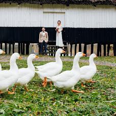 Wedding photographer Dragos Gheorghe (dragosgheorghe). Photo of 23.02.2018