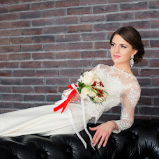 Wedding photographer Denis Kurenkov (DenisKurenkov). Photo of 03.04.2016