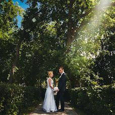 Wedding photographer Maksim Stepanov (iceman). Photo of 31.08.2015