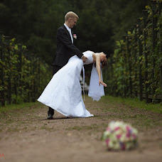 Wedding photographer Galina Zhizhikina (zhizhikina). Photo of 28.10.2013