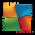 AVG Antivirus PRO für Android icon