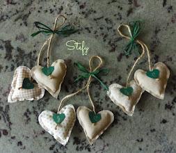 Photo: Segnaposto matrimonio