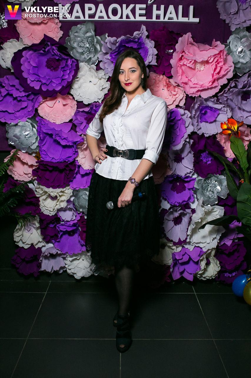 Anna Diaz в Ростове-на-Дону
