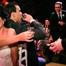 Wedding photographer Camila Ferreira (CamilaFerreira). Photo of 19.03.2018