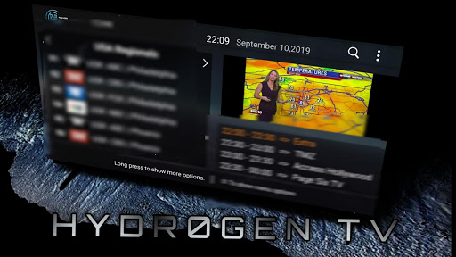 hydr0gen tv screenshot 2