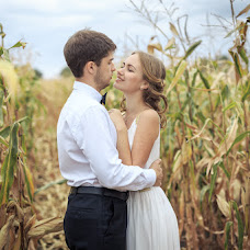 Wedding photographer Mark Sivak (marksivak). Photo of 28.09.2015