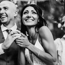 Wedding photographer Nastya Dubrovina (NastyaDubrovina). Photo of 20.10.2018