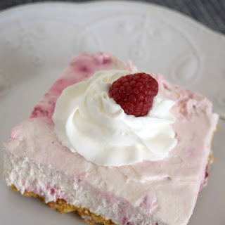 Raspberry Cream Cheese Graham Crackers Recipes