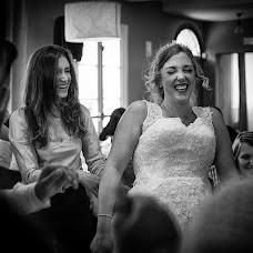 Fotografo di matrimoni Barbara Fabbri (fabbri). Foto del 28.07.2017