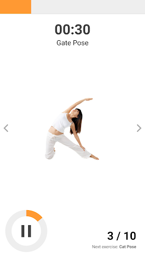 Download Yoga Workout Challenge Lose Weight With Yoga On Pc Mac With Appkiwi Apk Downloader