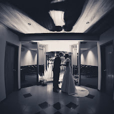 Wedding photographer Simon Brown (simonbrown). Photo of 09.02.2017
