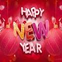 new year 2016 sms ringtones icon