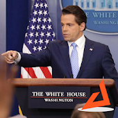 The IAm Anthony Scaramucci App