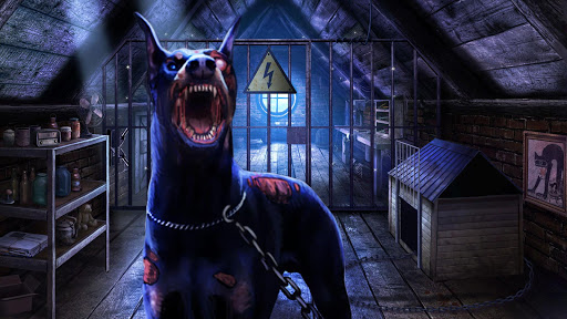 Horror House Escape 2.0 screenshots 13