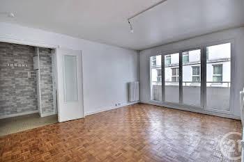 Appartement 2 pièces 43,6 m2