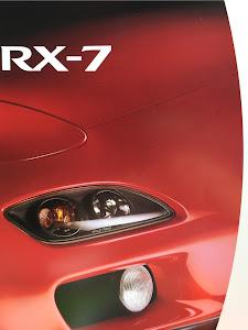 RX-7 FD3S 後期 タイプRバサーストRのカスタム事例画像 ぜかしまさんの2018年09月19日13:36の投稿