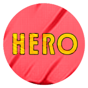 Hero - Icon Pack