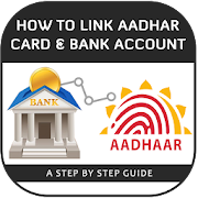 Link Your Aadhaar with Bank Account