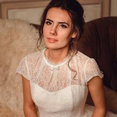 Wedding photographer Nadezhda Statsishin (NadezhdaStatsis). Photo of 04.11.2016