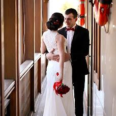 Свадебный фотограф Анна Жукова (annazhukova). Фотография от 31.03.2018