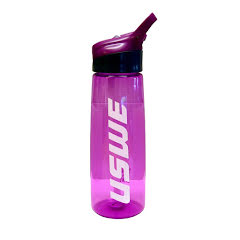 Tritan Bottle 700ml Pink