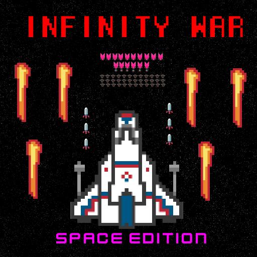 INFINITY WAR - SPACE EDITION ( beta )